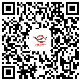 华夏手机银行二维码